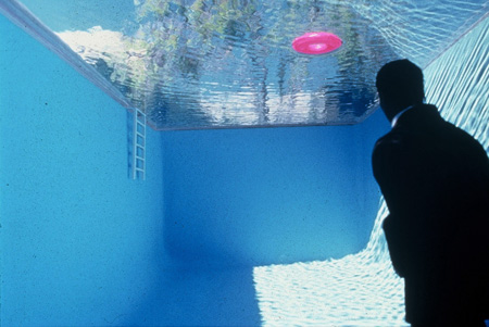 Leandro Erlich The Pool Installation